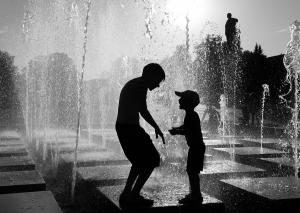 1City fountain - Astrakhan - Russia - 2014