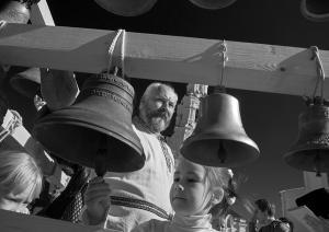 Bell's ring festival - Astrakhan - Russia - 2014